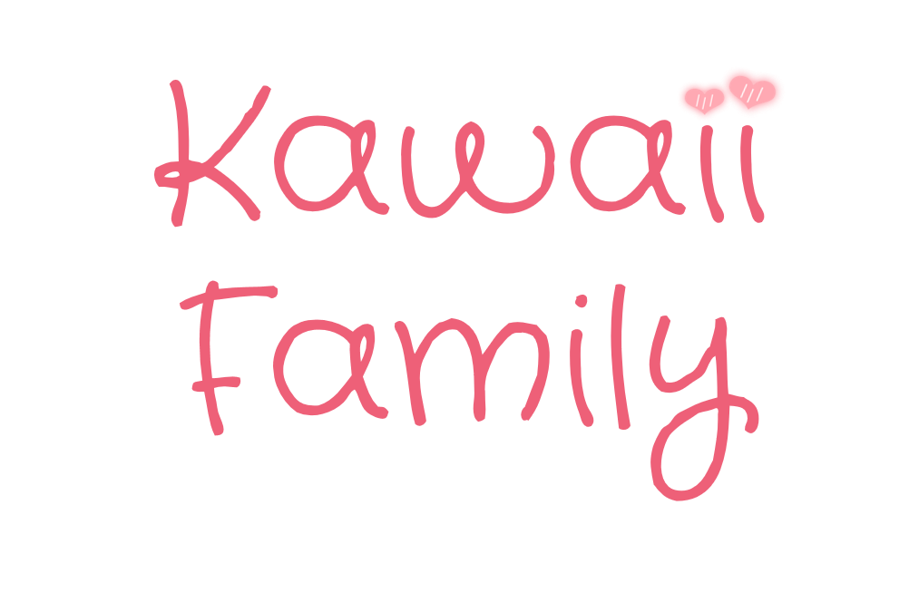 Kawaii Family